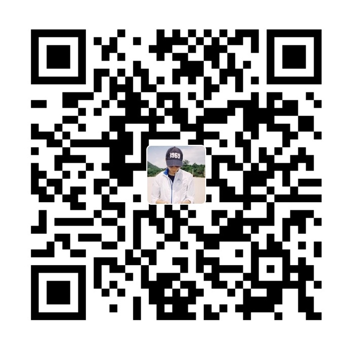 於卓慧 WeChat Pay